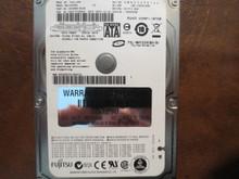 Fujitsu MHY2080BH CA06889-B028 0CFE1B-0000000B 80gb Sata