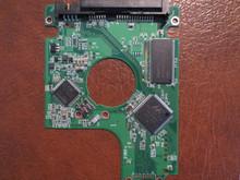 WD WD1600BEVS-08VAT2 (2061-701499-E00 AC) DCM:DHNT2BBB 160gb Sata PCB