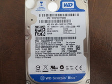 Western Digital WD3200BPVT-75ZEST0 DCM:HEMTJHKB 320gb Sata