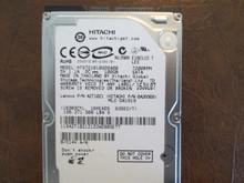 Hitachi HTS721010G9SA00 PN:0A26568 MLC:DA1919 100gb Sata 11S42T1021Z1ZCWZ00GETT