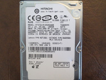 Hitachi HTS721010G9SA00 PN:0A26568 MLC:DA1919 100gb Sata