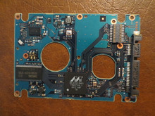 Fujitsu MHV2100BH PL CA06672-B275000T 0BDD7B-00000029 100gb Sata PCB