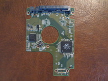WD WD1600BEKT-00F3T0 (2061-771574-D01 02P) DCM:HANTJBB 160gb Sata PCB