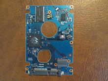 Fujitsu MHV2100BH PL CA06672-B35500TW 0BDD7E-00000029 100gb Sata PCB