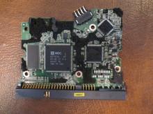 WD WD1200JB-00GVA0 2061-701265-200 AH DCM:DSBHNTJAH 120GB IDE/ATA PCB