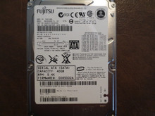 Fujitsu MHV2040BH PL CA06672-B23000DL 0BDD2C-0085002A 40gb Sata