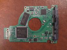 SEAGATE ST980811AS 9S1132-020 FW:3.BHD WU SATA 100398688 N