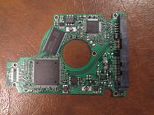 SEAGATE ST920217AS 9AP111-120 FW:3.01 AMK SATA 100356815 F