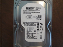 Western Digital WD2500AVJB-63J5A0 DCM:EGNNNTJAHN 250gb IDE/ATA (Donor for Parts)