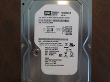 Western Digital WD2500AVJB-63J5A0 DCM:HARNNT2AHN 250gb IDE/ATA (Donor for Parts)