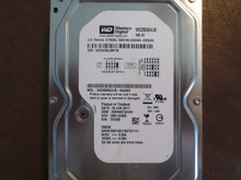Western Digital WD2500AVJB-63J5A0 DCM:DBRNNT2AHN 250gb IDE/ATA (Donor for Parts)