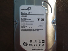 Seagate ST1000VM002 1CT162-160 FW:SC22 WU 1000gb Sata W1G0B03X (T)