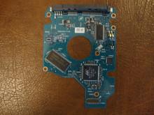 TOSHIBA MK1246GSX HDD2D91 E UK01 T 010 B0/LB213J 120GB SATA PCB