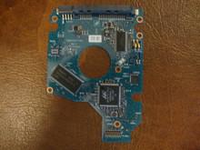 TOSHIBA MK1252GSX HDD2H04 C ZK01 T 010 A0/LV010A 120GB SATA PCB
