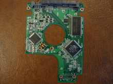 WD WD1200BEVS-00LAT0 2061-701424-700 AA DCM:HCTJAB PCB WXE406078379