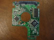 WD WD1200BEVS-00LAT0 2061-701424-700 AB DCM:HCTJAB PCB