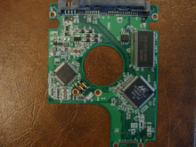 WD WD1200BEVS-00LAT0 2061-701424-700 AA DCM:HCTJAB PCB WXE406428031
