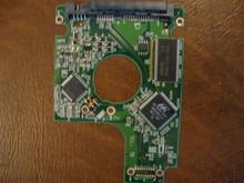 WD WD1200BEVS-00LAT0 2061-701424-700 AA DCM:HCTJAB PCB WXE406504329