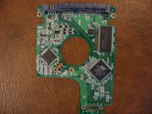 WD WD1200BEVS-00LAT0 2061-701424-700 AA DCM:HCTJAB PCB