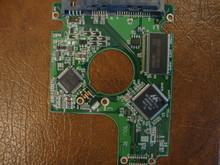 WD WD1200BEVS-00LAT0 2061-701424-700 AA DCM:HCTJBB PCB WXE406654460
