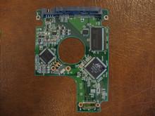 WD WD600BEAS-00KZT0 2061-701424-200 AA DCM:HOTJAB PCB WXE506074204