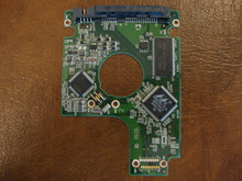 WD WD1000BEVS-22LAT0 2061-701424-N00 AF DCM:HOTJANB PCB