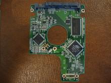 WD WD600BEAS-00KZT0 2061-701424-200 AA DCM:HOTJAB PCB