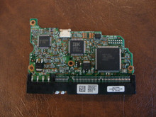 HITACHI IC35L060AVV207-0 MLC:H69404 PN:07N9673 40GB IDE/ATA 08K2592 11S07N9673Z1Z7KKT27TLT