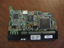 HITACHI IC35L040AVVN07-0 MLC:H69009 PN:08K1141 40GB IDE/ATA 0A29525 BA1790_