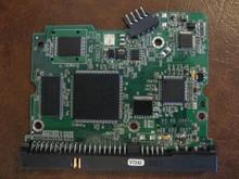WD WD400BB-53DEA0 0000 001129-000 CD5 HSCHNA2AH 40GB IDE/ATA PCB