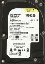 WESTERN DIGITAL WD1200JB-22FUA0 DCM:HSBHCVJAH 120GB IDE/ATA