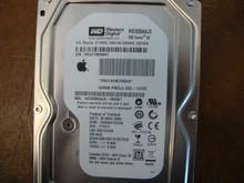 WESTERN DIGITAL WD3200AAJS-40H3A1 DCM:HHRNHT2CGN Apple 655-1472E 320GB SATA WCAT19939041
