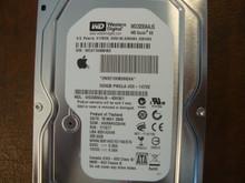 WESTERN DIGITAL WD3200AAJS-40H3A1 DCM:HARNHV2AHN Apple 655-1472E 320GB SATA