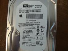 WESTERN DIGITAL WD3200AAJS-40H3A1 DCM:DHNNNT2CHN Apple 655-1472E 320GB SATA WCAT19966516