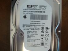 WESTERN DIGITAL WD3200AAJS-40H3A1 DCM:HHRNNT2CHN Apple 655-1472E 320GB SATA WCAT19940427