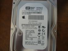 WESTERN DIGITAL WD3200AAJS-40H3A1 DCM:HHRNNT2CHN Apple 655-1472E 320GB SATA