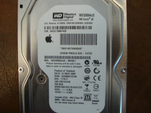 WESTERN DIGITAL WD3200AAJS-40H3A1 DCM:DHNNNT2CHN Apple 655-1472E 320GB SATA