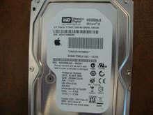 WESTERN DIGITAL WD3200AAJS-40H3A1 DCM:HBNNHT2AAN Apple 655-1472E 320GB SATA