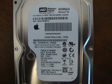 WESTERN DIGITAL WD3200AAJS-40H3A0 DCM:HHNNHT2AHN Apple 655-1472C 320GB SATA