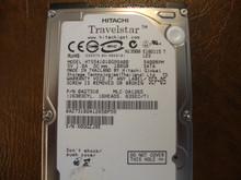 HITACHI HTS541010G9SA00 MLC:DA1265 PN:0A27310 100GB SATA X0GGZJ8E