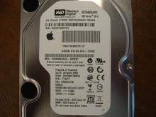 WESTERN DIGITAL WD6400AAKS-40H2B1 DCM:HHRNNT2MGN Apple 655-1528C 640GB SATA