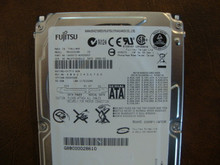 FUJITSU MHV2060BH CA06672-B262000T 0FFE4A-00000028 60GB SATA