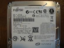 FUJITSU MHV2100BH PL CA06672-B35500TW 0BDB1B-00000029 100GB SATA
