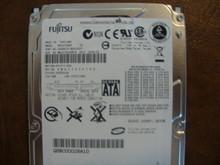 FUJITSU MHV2100BH CA06672-B265000T 0FFE4C-00000028 100GB SATA