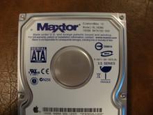 MAXTOR 6L160M0 CODE:BACE1GE0 (N,M,B,A) 160GB SATA