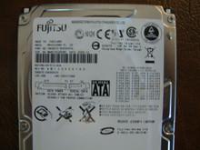 FUJITSU MHV2100BH PL CA06672-B35500TW 0BDD7E-00000029 100GB SATA NWAET6C28VBS