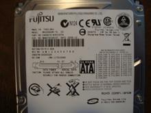 FUJITSU MHV2060BH PL CA06672-B35100TW 0BDD7B-00000029 60GB SATA NWAGT6C281DT