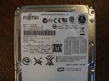 FUJITSU MHV2060BH PL CA06672-B35100TW 0BDD7E-00000029 60GB SATA