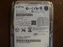 FUJITSU MHV2060BH CA06672-B24200C1 0FFCEA-0080892C 60GB SATA