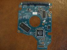 TOSHIBA MK1252GSX HDD2H04 D UL02 T 120GB SATA PCB